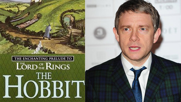 The Hobbit is Now THREE Movies?!?!