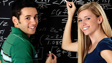 The Best Pickup Lines for Math Class