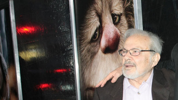 We'll Miss You, Maurice Sendak