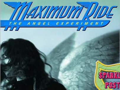 Book Review: Maximum Ride by James Patterson