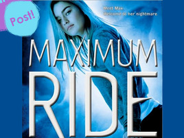 The Pros and Cons of the Maximum Ride Series