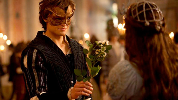 How to Ask Someone Out on a Date, According to Shakespeare