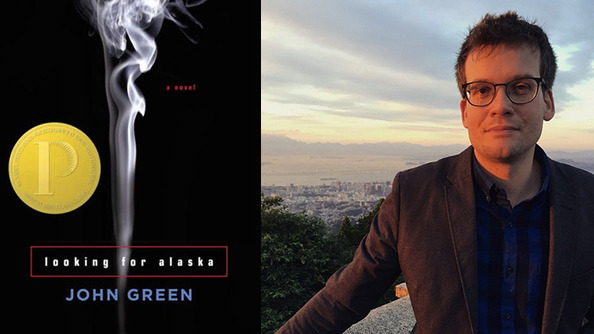 We're (FINALLY) Getting a TV Adaptation of John Green's <i>Looking for Alaska</i>!