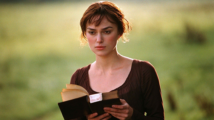 QUIZ: Can You Guess the Classic Novel from a Single Paragraph?