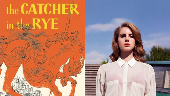 QUIZ: Is This a <i>Catcher in the Rye</i> Quote or a Lana Del Rey Lyric?