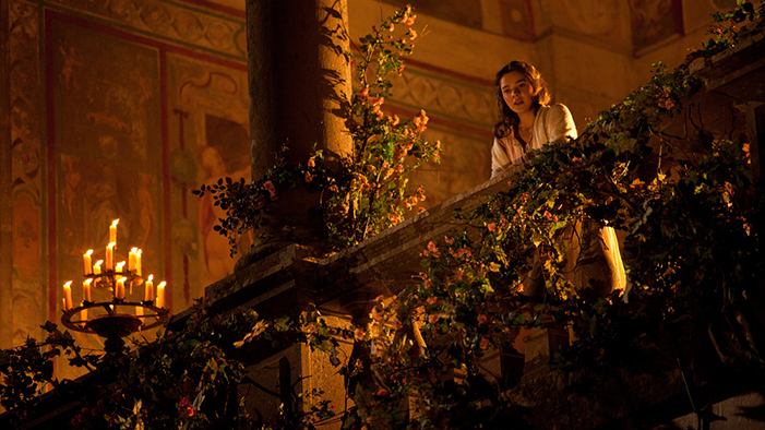 Everything I Know About Dating, I Learned from <i>Romeo and Juliet</i>