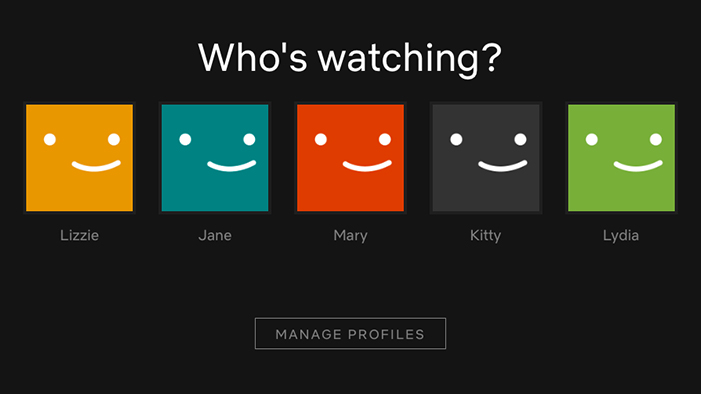 What the Characters from <i>Pride and Prejudice</i> Would Be Watching on Netflix
