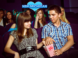 Never Been Kissed Michigan: Maybe Dates, Jaywalking, and Badassery In General