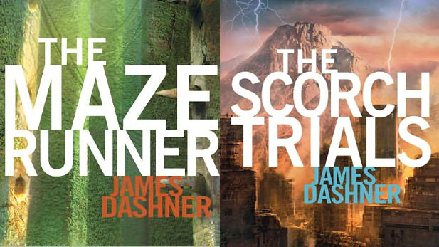 The Maze Runner Is Going To Be a Movie!