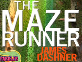 One Year, 100 Books: The Maze Runner
