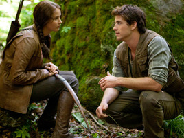 YOU Can Meet the Hunger Games Stars! In Real Life! YOU COULD MAYBE EVEN TOUCH LIAM HEMSWORTH! 