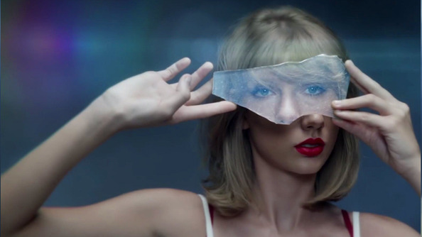 "We're Kinda ""Meh"" About TSwift's <em>Style</em> Video (& WE FEEL TERRIBLE ABOUT THAT)"