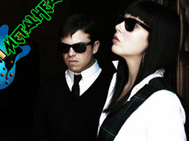 The Hit List: Sleigh Bells