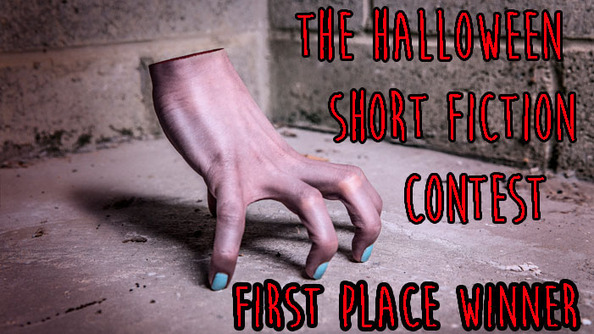 The Undisputed Champ of Chills: The First Place Winner for Our Halloween Fiction Contest is Shyla Good!
