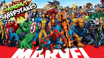SWEEPSTAKES! We're Giving Away a Set of Great Marvel Comics