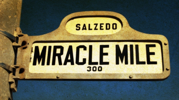Transmedia Tuesday: The Miracle Mile Paradox