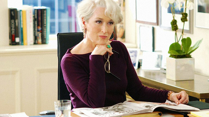 Who Said It: Ayn Rand or Miranda Priestly from <i>The Devil Wears Prada</i>?