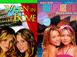 A Formula For Succcess: The Secrets Behind Mary Kate and Ashley Movies