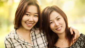 12 Lessons My Mom Taught Me