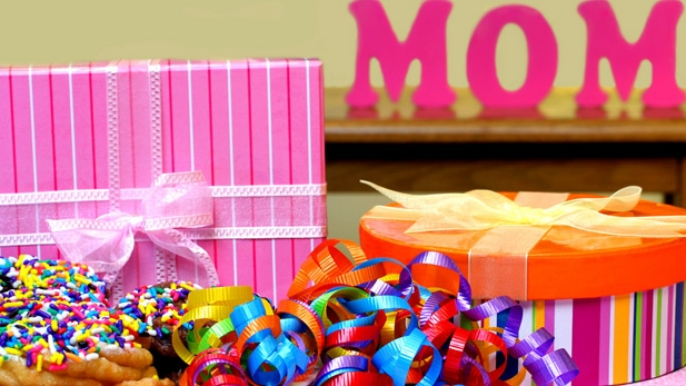 The Worst Mother's Day Gifts