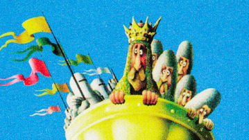 The Monty Python Films: A Ranking From Least Fave to Most Awesome