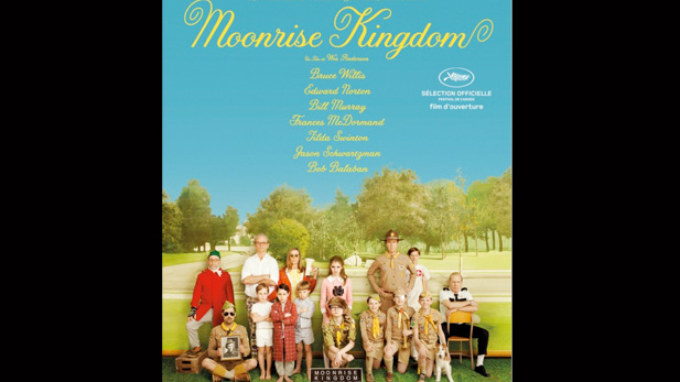 9 Reasons We Saw Moonrise Kingdom (and You Should Too)