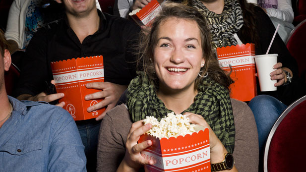 The 5 Best (and 5 Worst) Movie Theater Concessions
