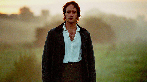 QUIZ: How Compatible Are You and Mr. Darcy?