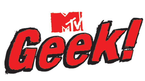 MTV Gets Their Geek On With MTV Geek