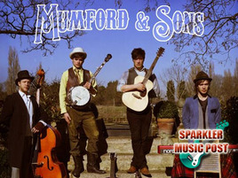 The Hit List: Mumford & Sons