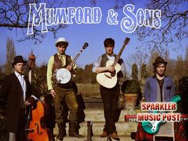 The Hit List: Mumford & Sons