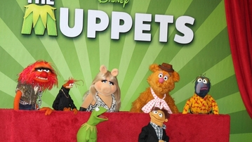 Rumor Alert! Will the Muppets Take Broadway?