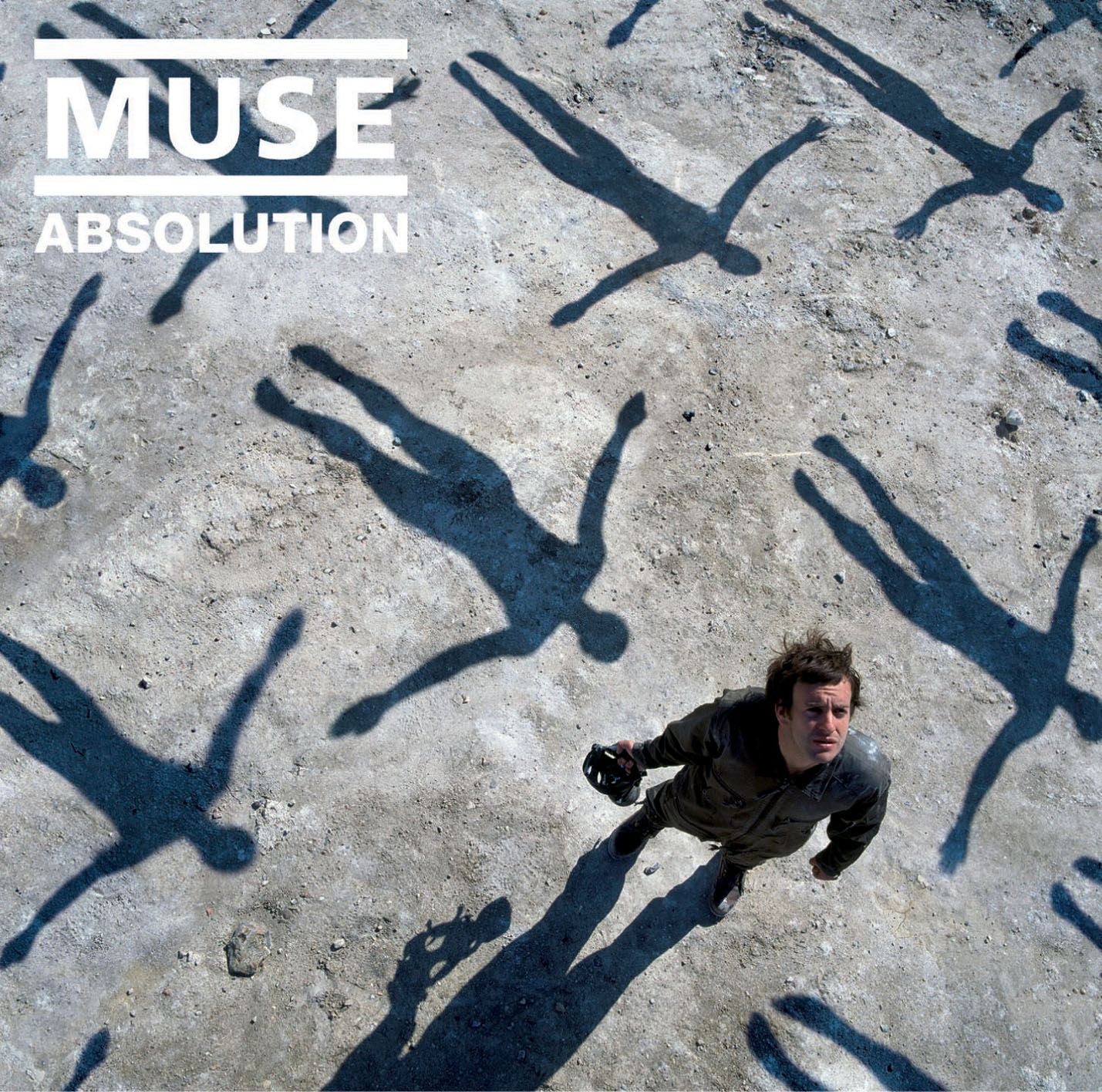 Muse - Hullabaloo Soundtrack