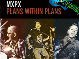 The Hit List: MxPx