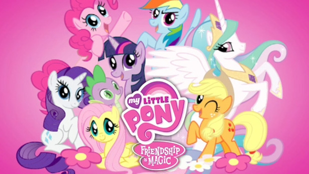 My Committal Brony: A Look at the Growing Phenomenon