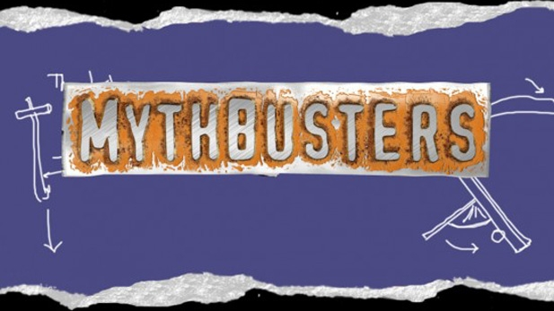 Sneak Peek at Mythbuster's Explosive New Season!