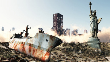 Best Post-Apocalyptic Movies Ever!