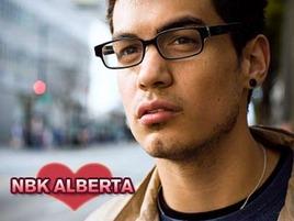 NBK in Alberta: THE DATE