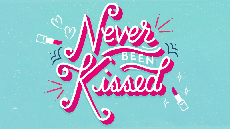 Never Been Kissed REDUX: The ELODIE Story