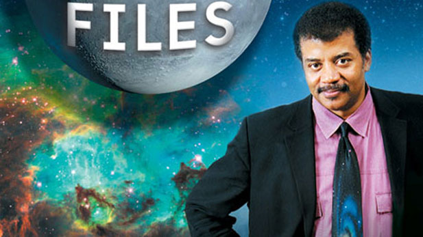 Top 5 Reasons Why Neil deGrasse Tyson Should Be President
