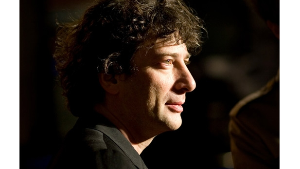 Neil Gaiman Has 5 New Books on the Way!