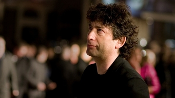 VIDEO: 5 Life Lessons from Neil Gaiman's Commencement Speech