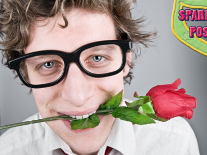 Nerdmance—It's Romance, For Nerds!