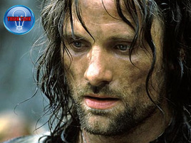 The Think Tank: Aragorn Looks Good When He's Greasy