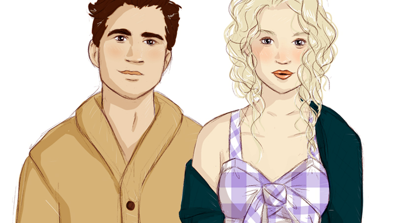 5 of Our Fave <em>Harry Potter</em> Characters Get Modern Makeovers