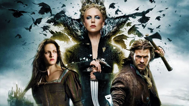 10 Reasons We Can't Wait to See Snow White and the Huntsman