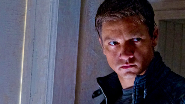 HOT Trailer Alert: The Bourne Legacy (Starring Chelsea Dagger's Future Boyfriend)