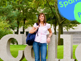 Off to University: A Sparkler's New College Series!