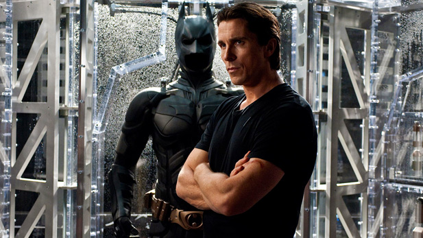 WHY CAN'T IT BE JULY 20TH ALREADY?!? (The New Dark Knight Rises Trailer Is Driving Us Mad With Anticipation.)