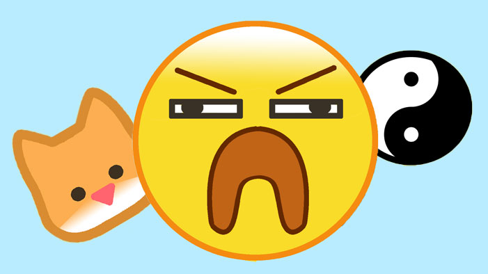 Top 10 Rejected New Facebook Emoticons